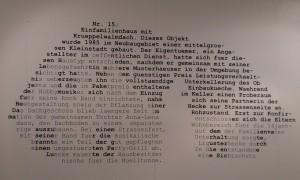 15- Einfamilienhaus mit Krueppelwalm Text auf Wand