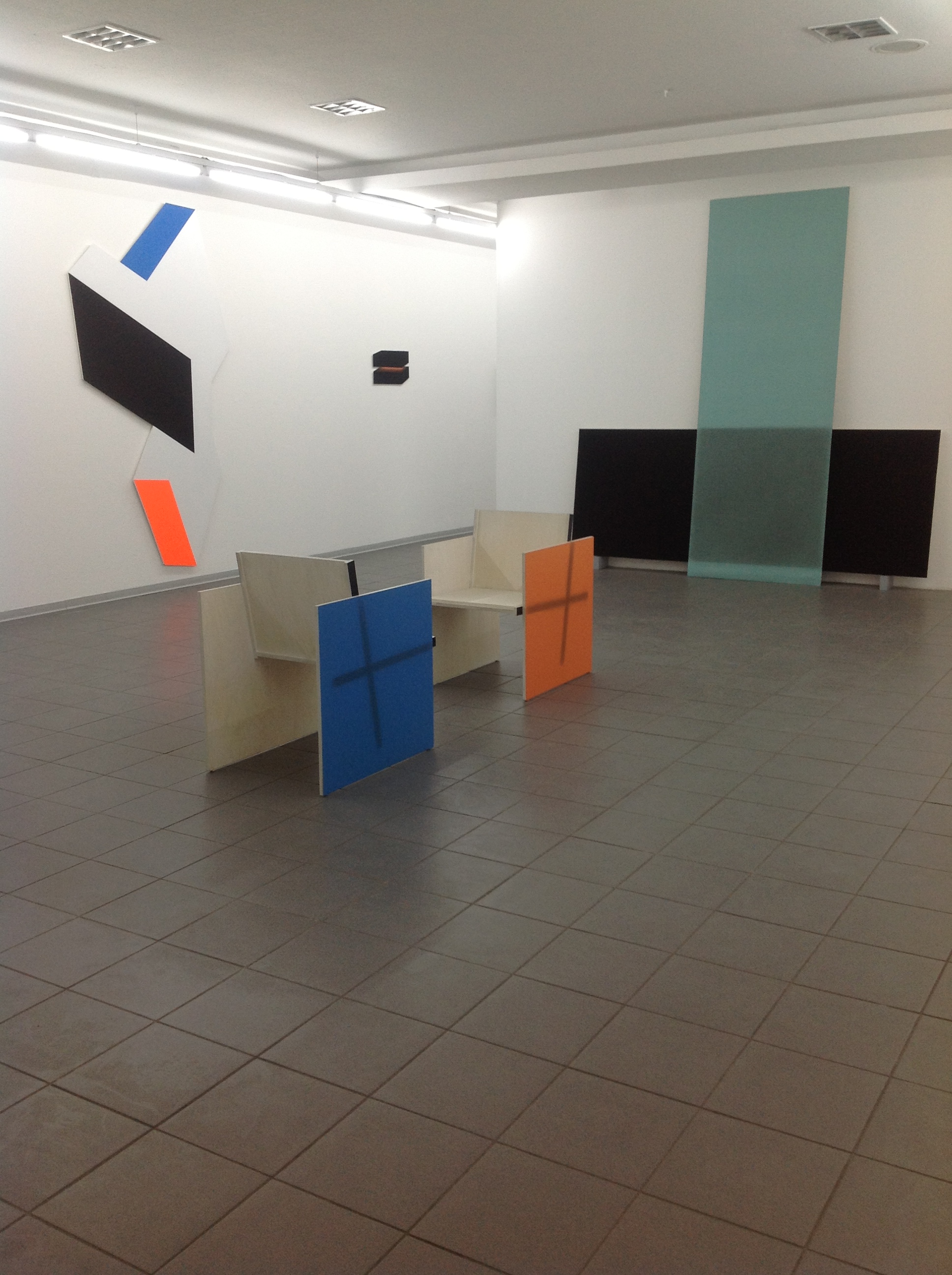 2. Ausstellung