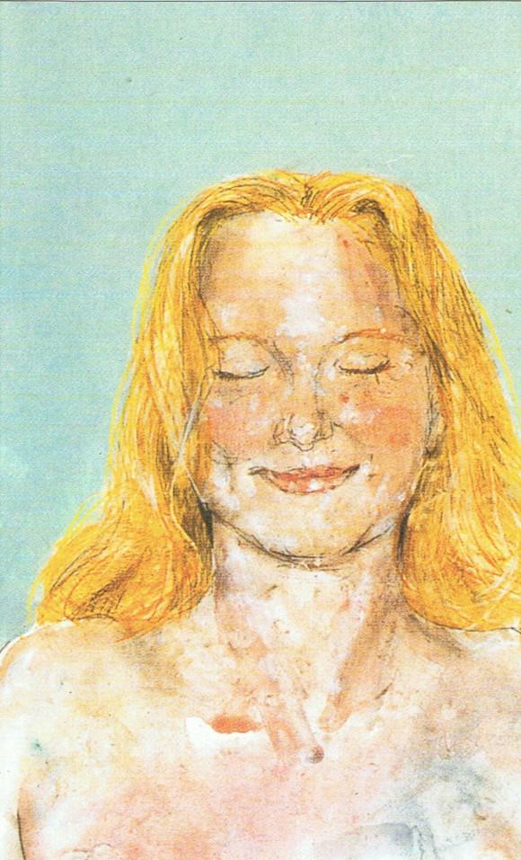 goettlicher, erhard - das lächeln der katarina